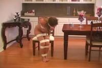 Dominic Wolfe Dwn — Nude Escape Attempts