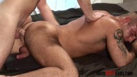 James Carter and Oliver James — HardBritLads