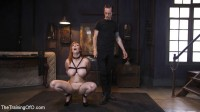 Slave Training Lauren Phillips – Your Whore, Your Cunt, Your Bitch