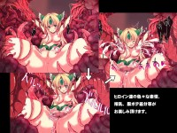 ABYSS Tentacle Birth Game Heroines CG