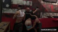 Cop's Hell (Andrea Suarez, Angel Cruz, Izann)