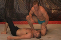 Muscle Domination Wrestling – S01E09 – Chained Stud Friction
