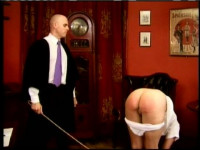 Caned Every Day DVD