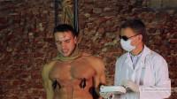 Resale of Bodybuilder Roman — Final Part