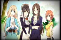 Ane Yome Quartet 01