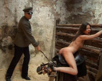 ExtremeWhipping - Dec 6th, 2013 - Stable Work