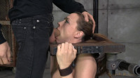 Chanel Preston stuck in stocks