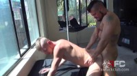 anal large hunks - (Derrick Hanson, Aarin Asker, Adam Avery, Billy Warren)