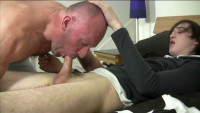 Brit Mature Men Fuck Brit Twinks