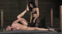 HT - Maia Davis and Elise Graves - Bound and Beaten - Dec 11, 2013 - HD