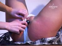 Folterspiele Von Frau zu Frau Scene 1