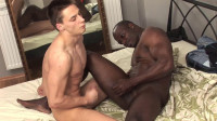 Black And White Rob Dark And Heath Denson