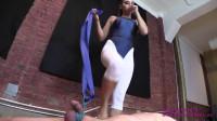 Sasha Foxx – Aerobic Bitch Princess