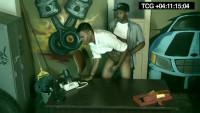Office Sex Caught On Tape (2011)