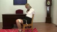 Secretary Punished