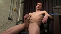 The Casting Room - Neil (sexy gay, tight, media video, first time, media)