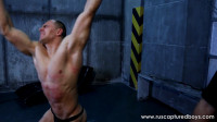 RusCapturedBoys — Striptease Dancer Boris II