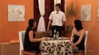 Waiter Tasting