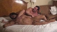 Mission4Muscle Muscle Worship Wrestling – Frank The Tank And Corleone