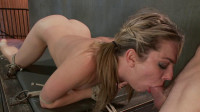 Rope Slut, Ass Fucked