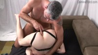 Andrew James Fucks Adam Burr