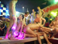 Guys Go Crazy #6