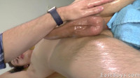 EastBoys Handjob Part 2 - Will Simon
