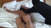 Michael Satin — Bound and Tickled
