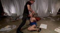 Hot Blonde Is Fucked In Tight Bondage – Only Pain HD