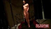 Wenona - Tied Nipple Masturbation Orgasms
