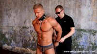 RusCapturedBoys — Slave Vasily Returned to Correct II