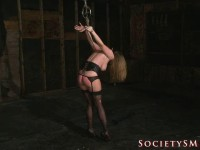 SSM - Natali Demore Part 1