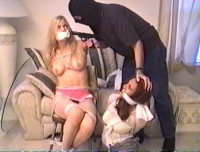 Captive Girls. Aes Productions.