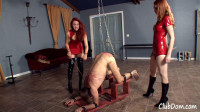 Caning Predicament