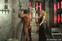 Rick Savage - Submit To Mistress Lola 2