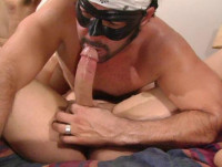Bareback Fuck And Gag
