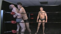 Muscle Domination Wrestling – S03E06 – Bearhugs