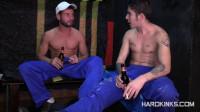 man & boy Masters (Adrian Yuyu, Dany Romeo)