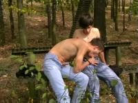 Natural Born Bum Boys