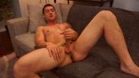 Greg Jameson shows off his raging hard cock - hot, fuck, only.