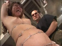 Extreme Asian Torture - DRK-07