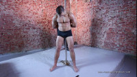 RusCapturedBoys — Judoist Vitaly in Slavery — Final Part