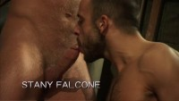 TitanMen Exclusive Hunter Marx With Stany Falcone – Reckless – Scene 1