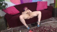 Horny Hairy Girls 47 (2013)