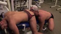 Breeding Dylan Saunders - joi, spa, jizz, hunk, anal