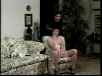Hard Discipline 2 - The Ladys Maid DVD
