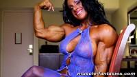 Muscle Fantasies