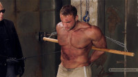 Bodybuilder Roman in Slavery — Final