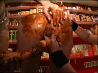 Piss And Scat Sex At The Video Store Filesmonster Scat