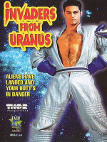 Download Invaders from Uranus